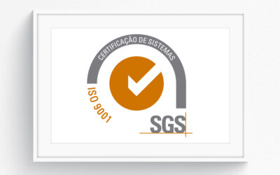 VAPESOL OBTIENT LA CERTIFICATION ISO 9001: 2015