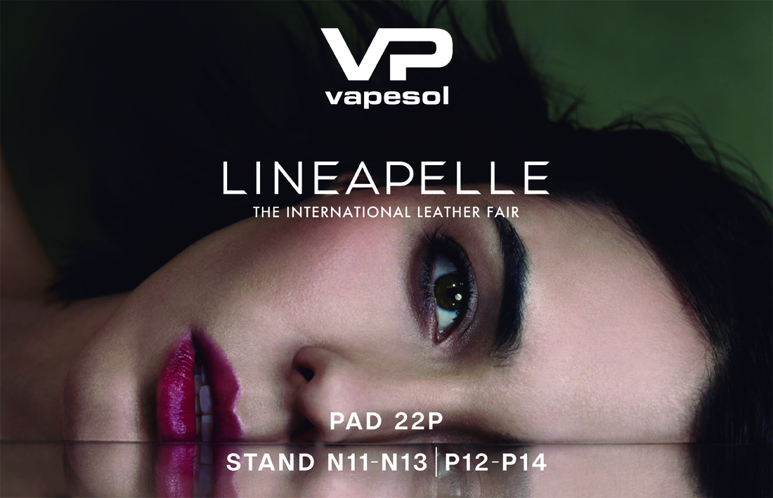 LINEAPELLE   OCTOBER 2ND TO 4TH