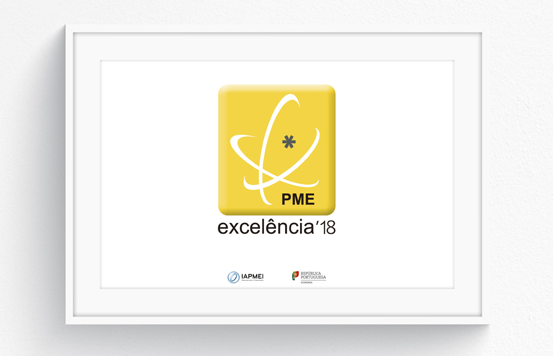 WE WERE PME EXCELLENCE IN 2018