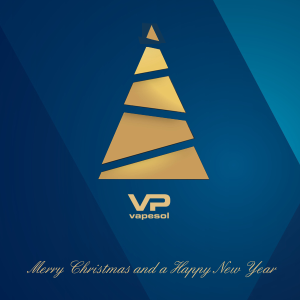 Merry Christmas Vapesol